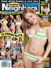 Naughty Neighbors - Sept 2006