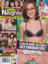 Naughty Neighbors - Oct 2011