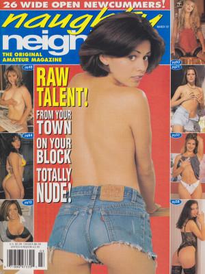 Naughty Neighbors - March 1997
