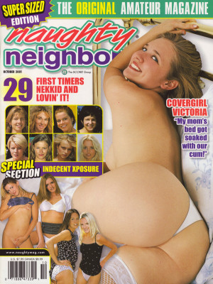Naughty Neighbors - Oct 2001