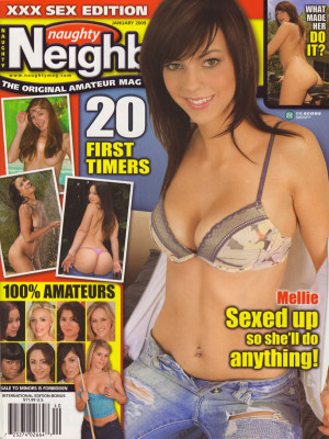 Naughty Neighbors - Jan 20