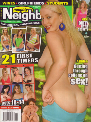 Naughty Neighbors - February 2