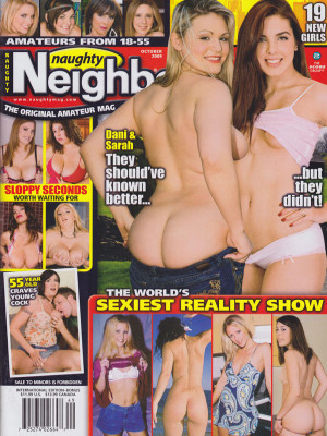 Naughty Neighbors - October 20