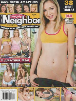 Naughty Neighbors - Jan 2016