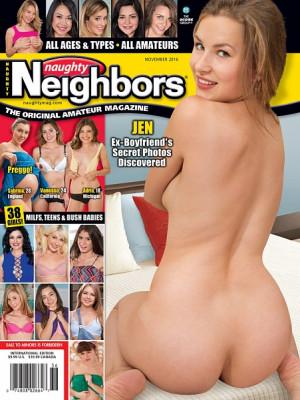 Naughty Neighbors - Nov 2016