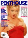 Penthouse Magazine - March 1997