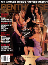 Penthouse Magazine - April 1997