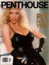 Penthouse Magazine - January 1998