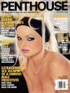 Penthouse Magazine - October 1998