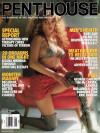 Penthouse Magazine - August 1999
