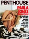 Penthouse Magazine - December 2000