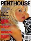 Penthouse Magazine - February 2001