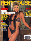 Penthouse Magazine - June 2002