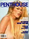 Penthouse Magazine - January 2004