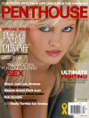 Penthouse Magazine - December 2006