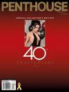 Penthouse Magazine - Anniversary 2009