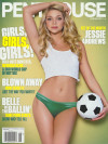 Penthouse Magazine - June 2014