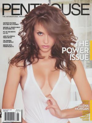 Penthouse Magazine - June 2016