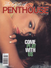 Girls of Penthouse - May/June 1999