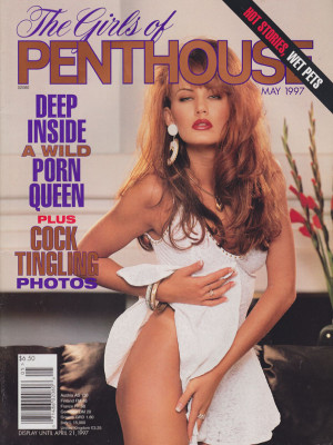 Girls of Penthouse - May 1997
