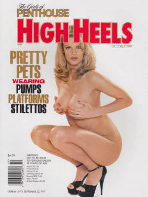 Girls of Penthouse - October 1997