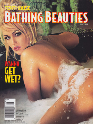 Girls of Penthouse - May 1998