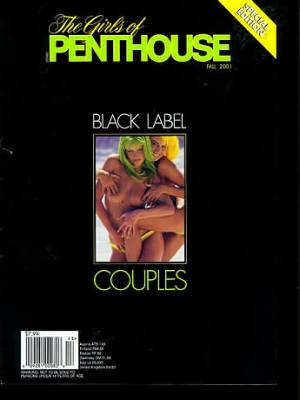Girls of Penthouse - Girls Penthouse-07/08-2001