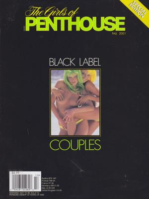Girls of Penthouse - Fall 2001