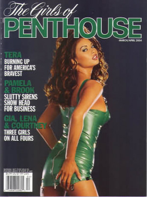 Girls of Penthouse - Girls Penthouse-03/04-2004