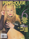Penthouse Letters - September 2000