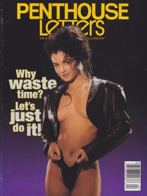 Penthouse Letters - April 1997