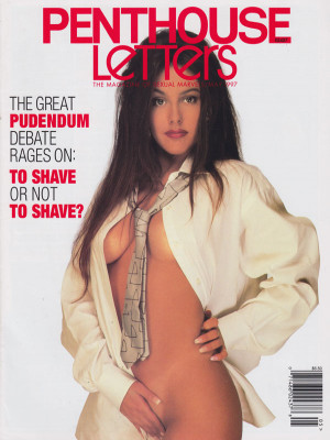 Penthouse Letters - May 1997