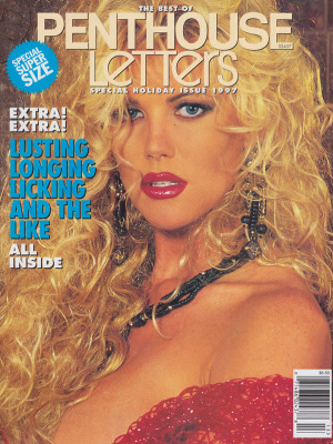 Penthouse Letters - Holiday 1997