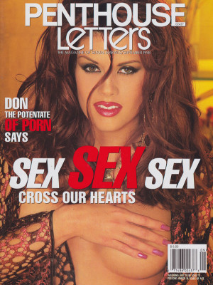Penthouse Letters - September 1998