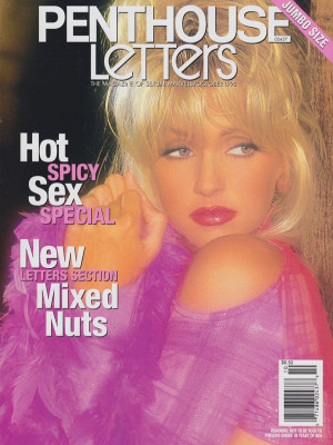 Penthouse Letters - October 1998