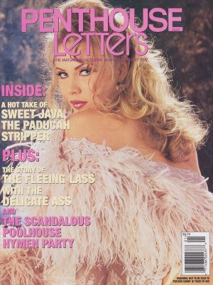 Penthouse Letters - January 1999
