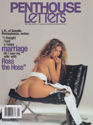 Penthouse Letters - February 2000