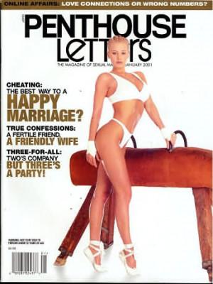 Penthouse Letters - Jan. 2001