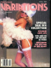Penthouse Variations - Variations Apr 1989