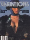 Penthouse Variations - November 1989