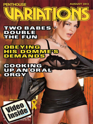 Penthouse Variations - Variations August 2012