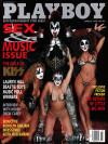 Playboy - March 1999
