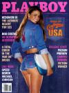 Playboy - October 2000