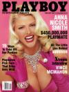 Playboy - February 2001