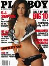 Playboy - October 2003