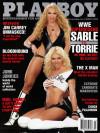 Playboy - March 2004