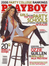 Playboy - May 2006