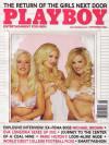 Playboy - September 2006