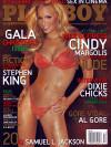 Playboy - December 2006