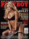 Playboy - April 2007